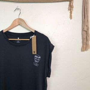 Cotton On Tops - NWT Cotton On Tbar Kelly Graphic Tee